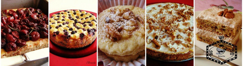 Brioche, avagy kalandozások a desszertek világában